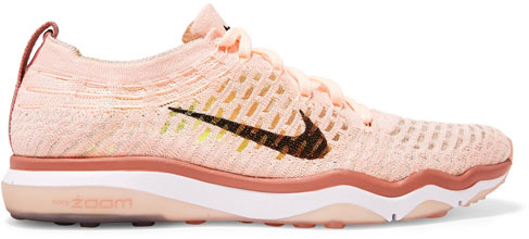 NIKE Air Zoom Fearless Flyknit sneakers